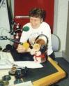 Harry on the Radio